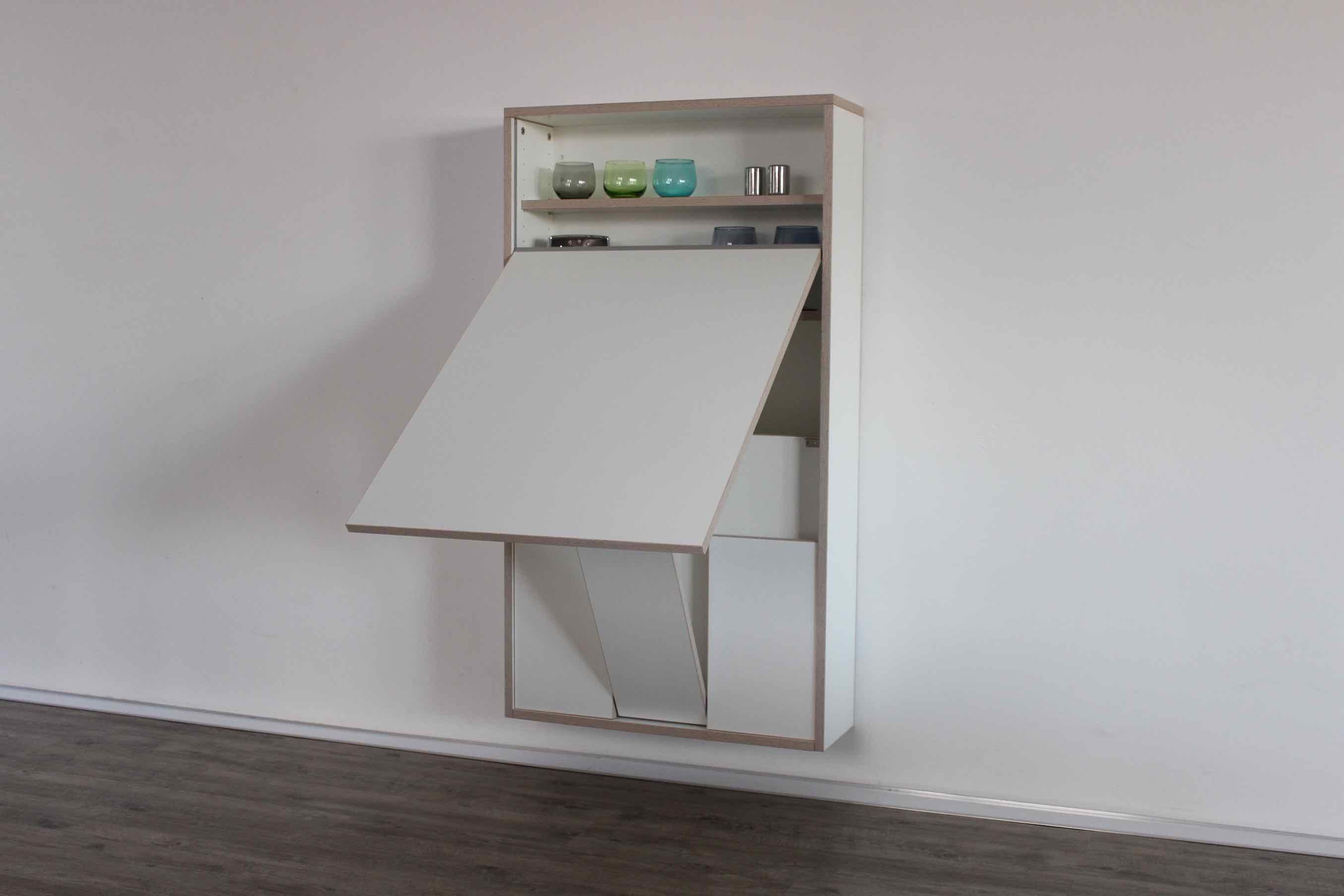 movemaxx wandklapptisch marc. Black Bedroom Furniture Sets. Home Design Ideas